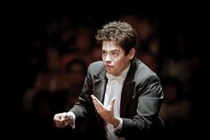 Lahav SHANI Israel // from 2018 new chiefconductor of the Rotterdam Philharmonic Orchestra. Conductors, Rotterdam, Orchestra, Israel, Fictional Characters, Band