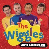 Free MP3 Songs and Albums - CHILDRENS MUSIC - Album - FREE - The Wiggles Summer 2011 Sampler
