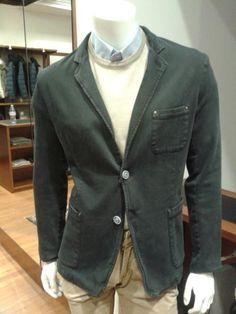 #GIACCA #ARMANI #Jeans | RISPARMI 121€