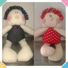 Bonequinhas Beatriz. ..