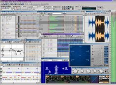 Music Studio Independence v1.22 for Windows XP/2000/NT/ME/98. Music Studio Independence is integrated music software for all musicians! Music Studio Independence has a great number of functions for every music scene, such as composition, arrangement, recording, mixing and mastering.