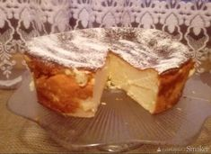 Good Food, Yummy Food, Dessert Drinks, Food Cakes, Camembert Cheese, Cake Recipes, French Toast, Cheesecake, Goodies