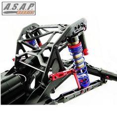 Axial-Yeti-XL-Aluminum-Reservoir-Shock-Upgrade-Kit-2-Hot-Racing-YEX156R01
