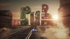 TF1 JINGLES 2012 on Vimeo