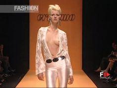 ERREUNO Full Show Spring Summer 2002 Milan by Fashion Channel http://www.youtube.com/watch?v=sJIqfUYe7C4 #FashionChannel