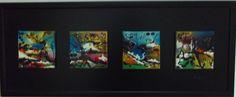 óleo sobre telas(indisponível) de Leonor Sousa