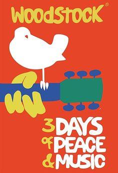 XL M L WOODSTOCK-AQUARIAN EXPO-3 DAYS PEACE,MUSIC N LOVE-JUNIOR TSHIRT S