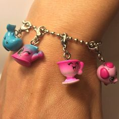 We just opened our first two @charmucharms !! We are instantly obsessed with the cuteness! -@mystery_toy_twins