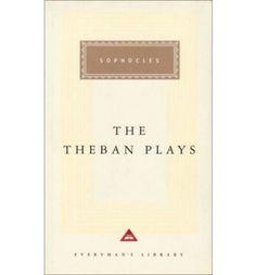 The Theban Plays: 'Oedipus the King', 'Oedipus at Colonus', 'Antigone' (Hardback)