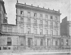144-145 Piccadilly #lostlondon