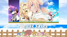 Tales of Zestiria AMV To Zestiria's Skies (Sorey x Alisha)