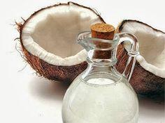 Cura pela Natureza.com.br: Economize: aprenda a fazer óleo de coco em casa