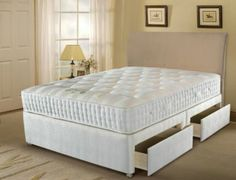 Bed And Mattress Centre Offers High Quality Bedattresses With Free Nationwide Delivery On All Online Orders