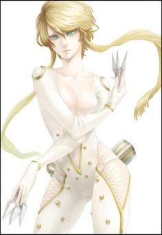 Tags: Anime, Sengoku Basara, Kasuga, Pixiv Id 825849