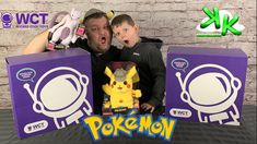 Gotta Catch 'Em All! Huge Pokémon Haul from Wicked Cool Toys Catch Em All, Cool Toys, Infinite, Ems, Wicked, Cool Stuff, Blog, Infinity Symbol, Witches