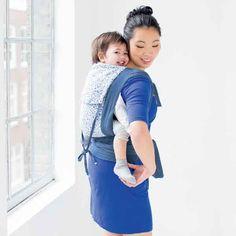 Zelf een Mei Tai draagzak maken? Bestel het Knippie naaipatroon, ontvang het patroon thuis per post en ga direct aan de slag!