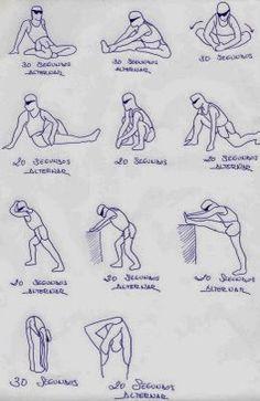 ejercicios de elasticidad
