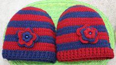 FCB colors hat