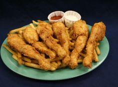 Non Fishy Fish Recipes Healthy