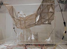 The London Kinetica Art Fair by Anna Barros