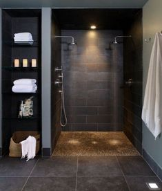 Our expert home designers dish out the best tips & tricks to create a calming minimalist bathroom! Visit our blog to find cabinet ideas, minimalist color schemes & more! #minimalist #minimalistbathroom #bathroomdesign #neutralbathroom #bathroomcolorscheme #minimalism