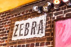 Zebra Bar in Brussels