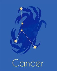 Cancer ~ the Crab
