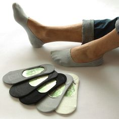 Men's Socks Slippers Boat Invisible Socks for Men Spring Summer Fashion Male Ankle Socks Short Meias Masculinas Calcetines Foot Socks, Ankle Socks, Men's Socks, Socks Men, Mode Masculine, Men's Spring Summer Fashion, Mens Sports Socks, Bamboo Socks, Invisible Socks