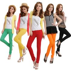 Modern girls outfits