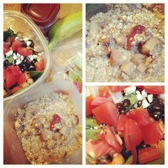 Eating Healthy on the Go: Why Prepping & Packing Your Own Food is Always the Better Option