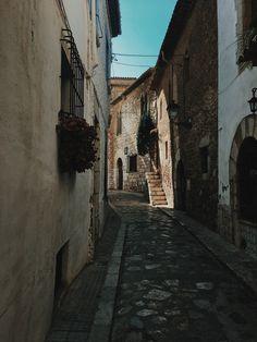 Hidden Spanish Paradise by YordanDim http://flic.kr/p/VRqPmn