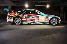 BMW m3 GT32