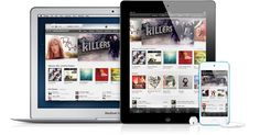 iTunes 11 – Apple