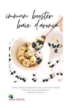 Baies d'aronia séchées BioSuisse 500 g - Aronia Swiss Vitamin E, Muesli, Superfoods, Breakfast, Berries, Immune System, Yogurt, Morning Breakfast, Products
