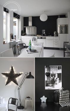 STYLIZIMO BLOG: Stylizimo loves: Desiree´s industrial apartment!