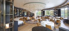 Il Lago dei Cigni (Swan Lake) is an Italian restaurant under the patronage of the famous gourmet chef Remo Mazzucato.