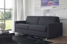 Lampo sofa bed from Milano Bedding