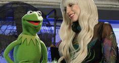 Os Muppets: ABC anuncia especial de Ação de Graças com a participação de Lady Gaga | Nerd Pride