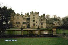 manor house in cumbria