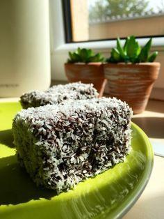Rizslisztes piskóta - Sütemények - Gluténmentesen