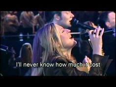 Hillsong - Here I am to worship (lyrics) (Best True Spirit Worship Song 6)