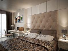 Apartment Interior Design Modern Classic Ideas Master Bedroom
