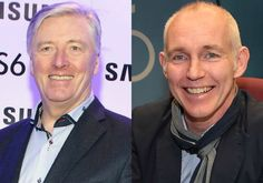 Pat Kenny admits: 'Ray might be too old to host The Late Late' The In The Round host reckons Ray's time might have passed
