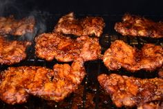 Team Traeger | 30 Minute Meals: Sweet & Spicy Chicken Thighs