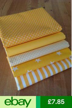 Yellow Fat Quarter Bundle cotton ~ blender yellow fabric in craft, . fabric crafts Yellow Fat Quarter Bundle cotton ~ blender yellow fabric in craft, . Fabric Crafts, Sewing Crafts, Sewing Projects, Crafty Projects, Quilt Material, Yarn Thread, Yellow Fabric, Fabulous Fabrics, Fat Quarters