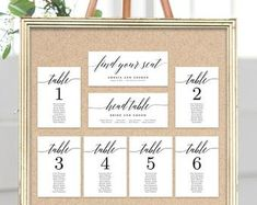 Single Seats For Living Room Refferal: 2235988119 Seating Chart Wedding Template, Seating Plan Wedding, Seating Charts, Wedding Reception, Print Fonts, Title Card, Online Print Shop, Table Seating, Online Printing