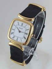 Ladies Piaget 18K Y/G Vintage Watch Great Condition @ No RESERVE