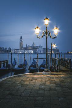 San Giorgio Maggiore, Venice, Italy T
