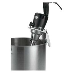 Waring Commercial WSBBC Big Stix Immersion Blender Bowl Clamp -- Click image to review more details.