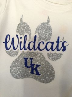 Glitter Flake + Brother Scan N Cut = Easy custom shirts!